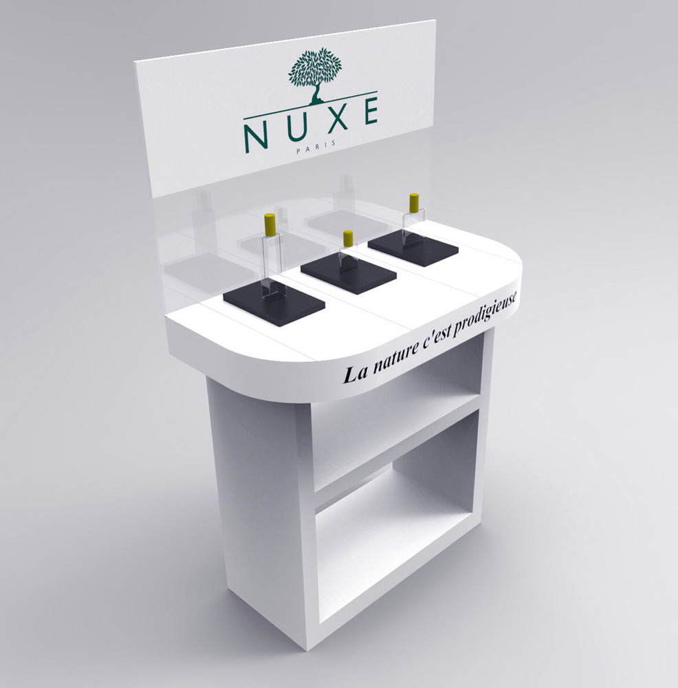 Meuble - NUXE